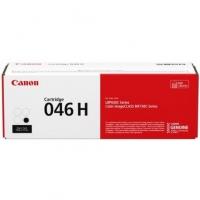 Картридж CANON 046 HBK High Black