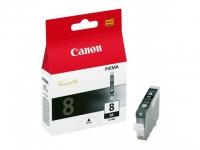 Оригинальный картридж CANON CLI-8Bk (13 мл., черный)