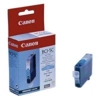 Оригинальный картридж CANON BCI-5C (270 стр., пурпурный фото)