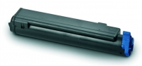 Оригинальный тонер-картридж OKI B430/440 (7000 стр., черный)