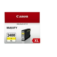 Картридж CANON PGI-2400XL Y Yellow для MAXIFY iB4040/МВ5040/МВ5340