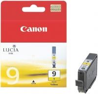 Оригинальный картридж CANON PGI-9 Y (845 стр., желтый)
