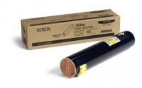 Оригинальный тонер-картридж Xerox 106R01162 (25000 стр., желтый)