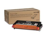 Оригинальный тонер-картридж Xerox 106R01389 (2200 стр., пурпурный)