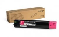Оригинальный тонер-картридж Xerox 106R01524 (12000 стр., пурпурный)