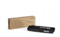 Оригинальный тонер-картридж Xerox 106R02236 (8000 стр., черный)