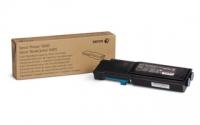 Оригинальный тонер-картридж Xerox 106R02249 (2000 стр., голубой)
