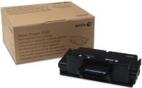 Оригинальный тонер-картридж Xerox 106R02306 (11000 стр., черный)