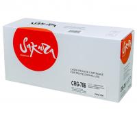 Совместимый картридж SAKURA CRG706 (5000 стр., чёрный)