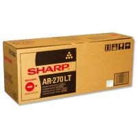 Оригинальный тонер-картридж Sharp AR-270LT (25000 стр., черный)