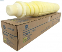 Тонер Konica-Minolta AccurioPress C3070/C3080/C3080P желтый TN-619Y (o)