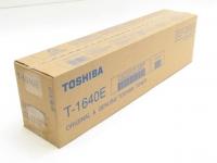Оригинальный тонер-картридж Toshiba T-1640E E-studio (24000 стр., черный)
