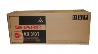 Оригинальный тонер-картридж Sharp AR310T (25000 стр., черный)
