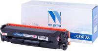 Картридж NV Print CF413X Пурпурный для принтеров HP LaserJet Color Pro M377dw/ M452nw/ M452dn/ M477fdn/ M477fdw/ M477fnw, 5000 страниц