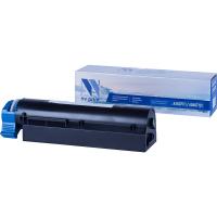 Совместимый картридж NV Print NV-45807111/45807121 (Чёрный, 12000 стр)