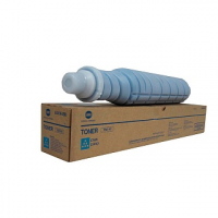 Тонер Konica-Minolta AccurioPress C3070/C3080/C3080P синий TN-619C (o)