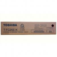 Тонер-картридж Toshiba ES2040C/2540C/3040C  T-FC25EK черный (o)