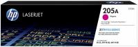 Оригинальный лазерный картридж HP 205A CF533A(пурпурный, 900 стр.)