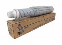 Тонер Konica-Minolta AccurioPress C3070/C3080/C3080P черный TN-619K (o)