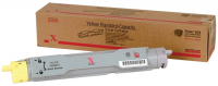 Тонер-картридж Xerox 106R00670 - НТВ-1 для Phaser 6250  желтый  (4 000 стр.)