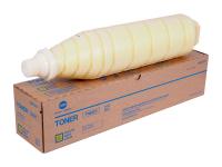 Тонер Konica-Minolta AccurioPress C6085/C6100 желтый TN-622Y (o)