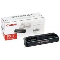 Оригинальный картридж Canon FX-3 (2700 стр., черный)