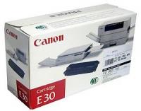 [Уценка] Оригинальный картридж Canon E30 (4000 стр., черный)