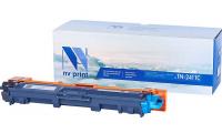 Картридж NVP совместимый NV-TN-241T Cyan для Brother (1400 стр)