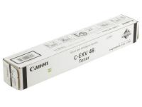 Тонер CANON C-EXV48 TONER BK  черный