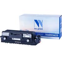 Тонер-картридж NVP совместимый NV-106R03585 для Xerox Xerox VersaLink B400/B405 (24600 стр)