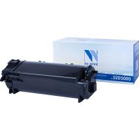Совместимый картридж NV Print NV-52D5000 (Чёрный, 6000 стр)