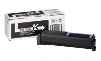 Оригинальный картридж Kyocera Mita TK-550K (7000 стр., черный)