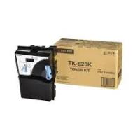Оригинальный картридж Kyocera Mita TK-820K (15000 стр., черный)