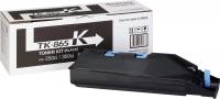 Оригинальный картридж Kyocera Mita TK-865K (20000 стр., черный)