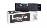 Оригинальный картридж Kyocera Mita TK-880K (25000 стр., черный)
