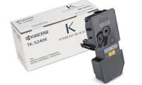 Оригинальный картридж Kyocera Mita TK-5240K (4000 стр., черный)