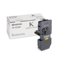 Оригинальный картридж Kyocera Mita TK-5220K (1200 стр., черный)