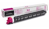 Оригинальный картридж Kyocera Mita TK-8335M (15000 стр., пурпурный)