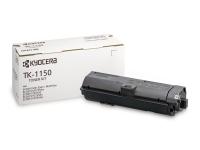 Оригинальный картридж Kyocera Mita TK-1150 (3000 стр., черный)