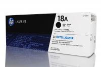 (Уценка)Картридж HP CF218A - НТВ-1 для LaserJet Pro M104/MFP M132  черный  (1 400 стр.)