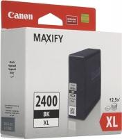 Картридж CANON PGI-2400XL BK  Black для MAXIFY iB4040/МВ5040/МВ5340