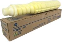 Тонер Konica-Minolta AccurioPrint C3070L желтый TN-620Y (o)