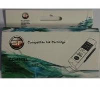 Струйный картридж Super Fine CC-451XL (Чёрный, 12 мл) для Canon PIXMA iP7240/MG6340 Magenta