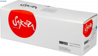 Картридж Sakura 106R01523 для Xerox Phaser 6700DN 6700, 6700N (Синий,12000 стр)