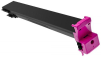 Тонер Konica-Minolta bizhub C200 красный TN-214M (o)