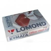 """Офисная бумага LOMOND Office, A3, класс """"С"""" 80г, белизна 146%, 500л. кратно 4шт."""