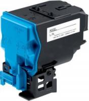 Тонер Konica-Minolta bizhub C3300i/C4000i голубой TNP-81C