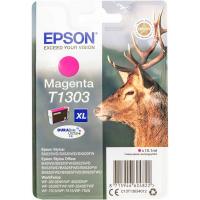 Картридж EPSON T1303 C13T13034012(пурпурный, 600 стр.)