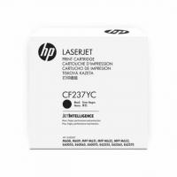 ОРИГИНАЛЬНЫЙ КАРТРИДЖ HP CF237YC (37Y) (41000 СТР., ЧЁРНЫЙ) ДЛЯ HP MFP M631 | M632 | M633