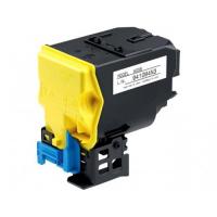 Тонер Konica-Minolta bizhub C3300i/C4000i желтый TNP-81Y